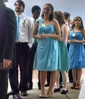 May Bridesmaid
