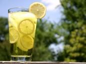We are Lemon Time Lemonade!