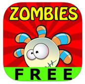 Aaah Math Zombies!