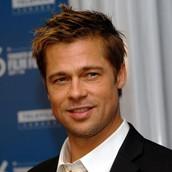 Assistent Brad Pitt