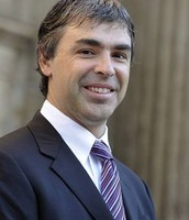 Larry Page (CEO)