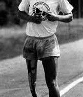 Twig  =  Terry Fox