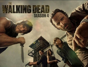 Walking Dead season4