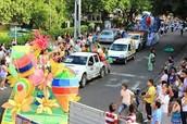 Festival de la Frontera