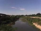 El Río Reconquista