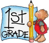 Going To Grade 1!