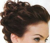 How to do The Dance Department Competition Hair