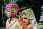 Child Brides in India
