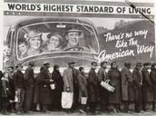 1930s: Great Depression