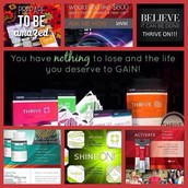 What is Le-Vel Thrive