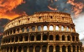 The History of the Colosseum