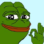 Le Original Pepe
