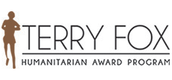 Terry Fox Humanitarian Award