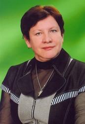 Кащенко Татьяна Викторовна