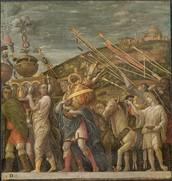 Triumphs of Caesar