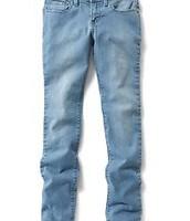 Light blue jeans-$2.50