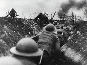 WHY WORLD WAR 1 STARTED