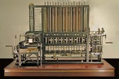 The Babbage Machine