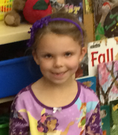 Star of the Week--ILAH EWAN