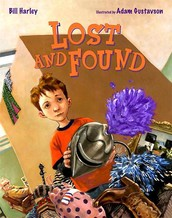 Book of the Week: Lost and Found