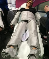 Infrared Cleansing Cocoon