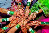 Pakistani Holdays