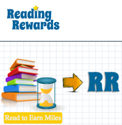 Reading-Rewards