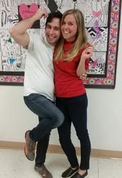 Ms. Patton and Mr. Perfecto