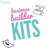 BUSINESS BUILDER KITS