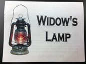 Widow's Lamp