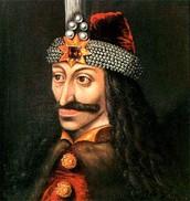 Vlad Dracula, the Real Dracula