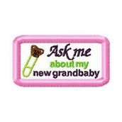 Congratulation to Mrs. Goralzcyk on her new Grandbaby, Liam Ray!!!