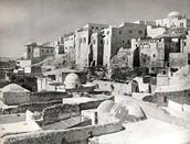 הרובע היהודי  פעם