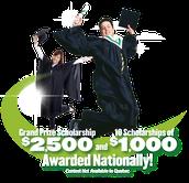 Keep Canada Green Scholarship Contest