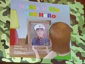 """Maria Misses Her Hero"""