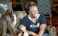 Interviewing With MC Free
