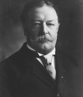William Howard Taft (during Presidency)