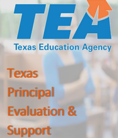 Texas Principal Evaluation and Support System