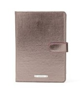 Chelsea Ipad Mini Case - Pewter
