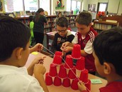 "Evergreen's Library Becomes a ""Makerspace"""