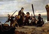 Founding Massachusetts