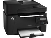 HP LASER M127FN PRINTER FAX/COPY/SCAN