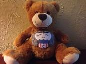 Bernie the Bear
