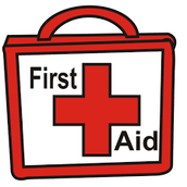 First Aid and AED Trainings.....this Week!