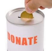 Last Call - Donations