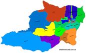 Principales ciudades