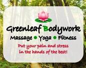 Greenleaf Bodywork