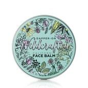 Wildcrafted Face Balm - great for oily skin!