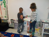 Sharing our graphs