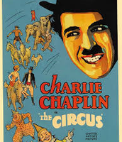 """The Circus"""